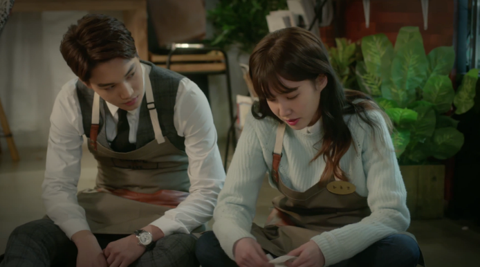 Choco Bank: Episode 2 Recap – MaryMeKpop