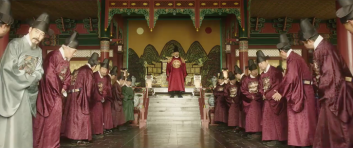Movie Recap: The Princess and the Matchmaker (2018) – MaryMeKpop