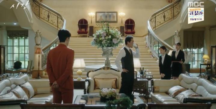 Time (시간) : Episode 2 Recap – MaryMeKpop