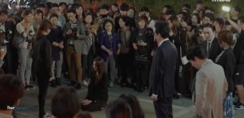 Time (시간): Episode 16 & Final Recap – MaryMeKpop