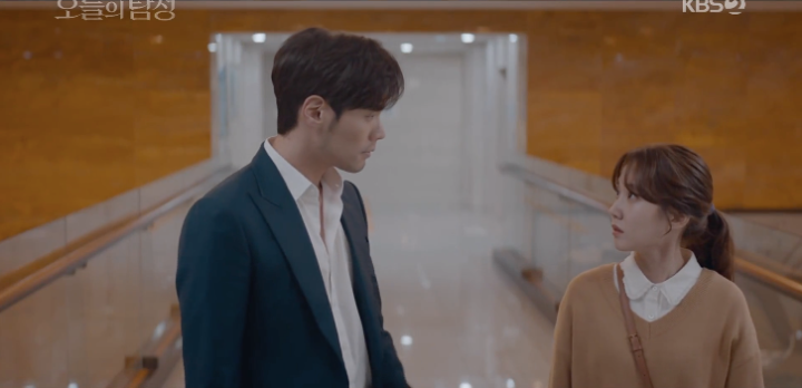 The Ghost Detective: Episode 14 Recap