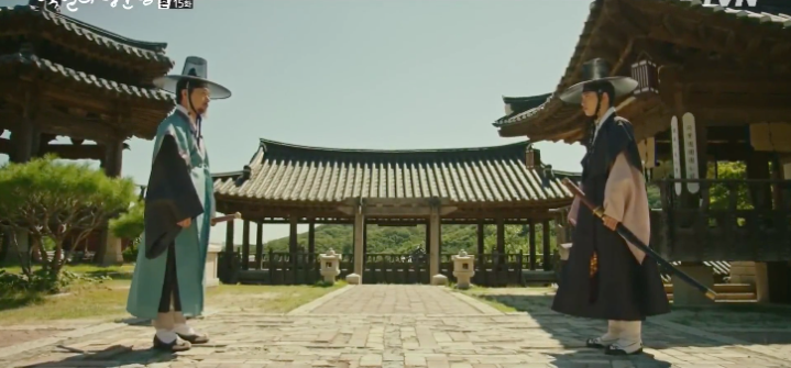 100 Days My Prince: Episode 15 Recap