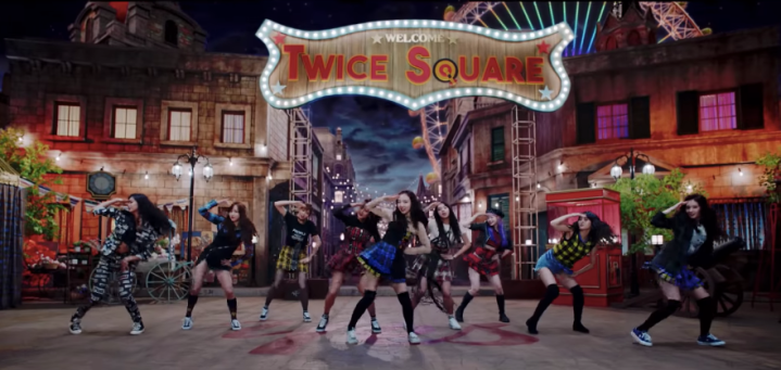 TWICE returns with 'Yes or Yes' + 6thMini-Album