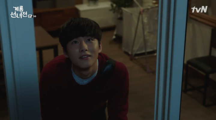 Mama Fairy and the Woodcutter: Episode 5Recap