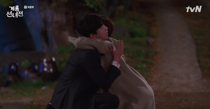 Mama Fairy and the Woodcutter: Episode 16 & Final Recap