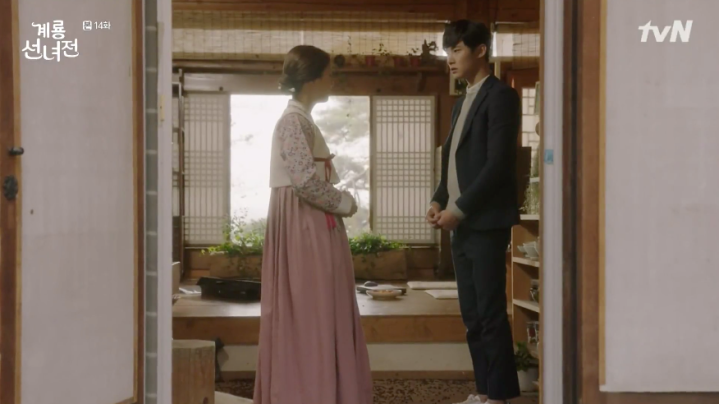 Mama Fairy and the Woodcutter: Episode 14Recap