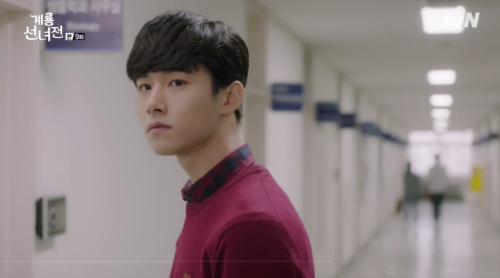Mama Fairy and the Woodcutter: Episode 9 Recap